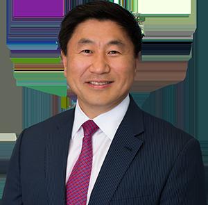 Dr. John Shim