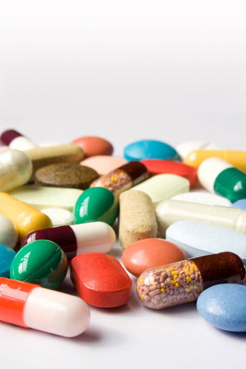 Prescription Drugs,  Driving and Machinery