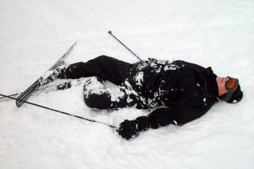 Skiing and Back Pain