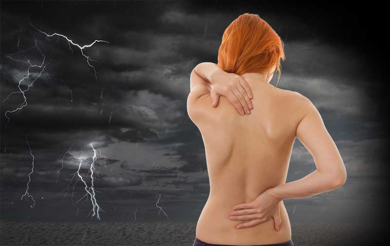 Weather and Back Pain
