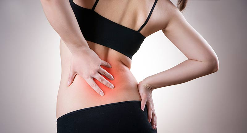 Do all Disk herniations Cause Pain?