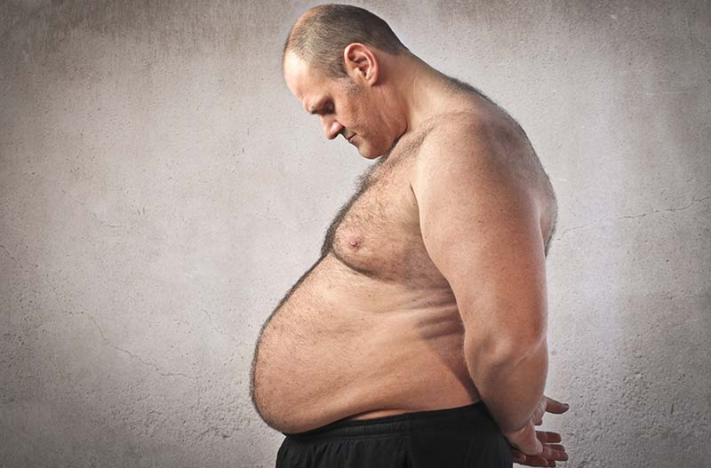 Obesity Means more Spine Surgery Complications