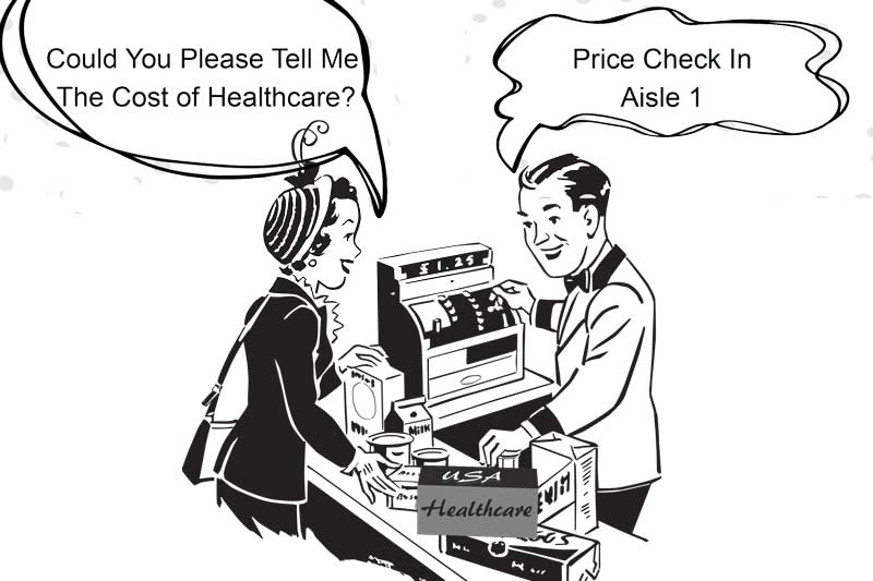 The Price of Healthcare in America