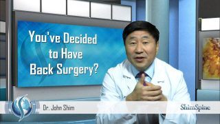 Questions for the Spine Surgeon