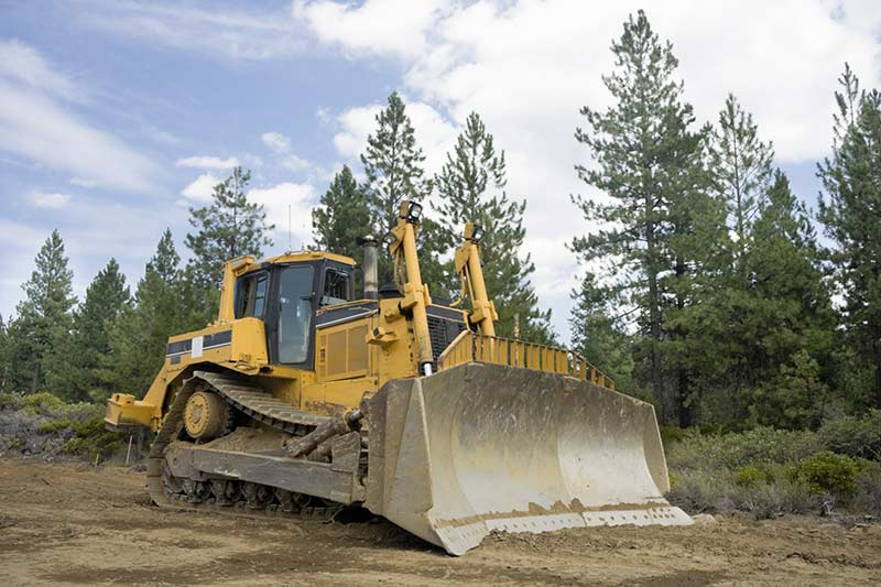 Don't Get Bulldozed. How to find a Spine Specialist.