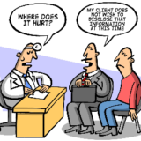Why You Need to Tell your Physician the Whole Story