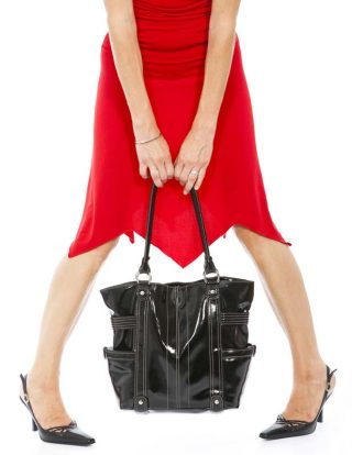 Is Your Handbag causing your Pain? Weigh it.