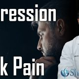 Depression and Back Pain, The Holiday Hangover