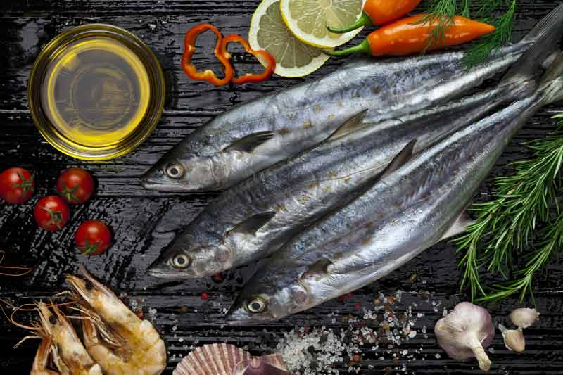 Fish Oil. Friend or Foe?