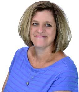 Kristin Beggs