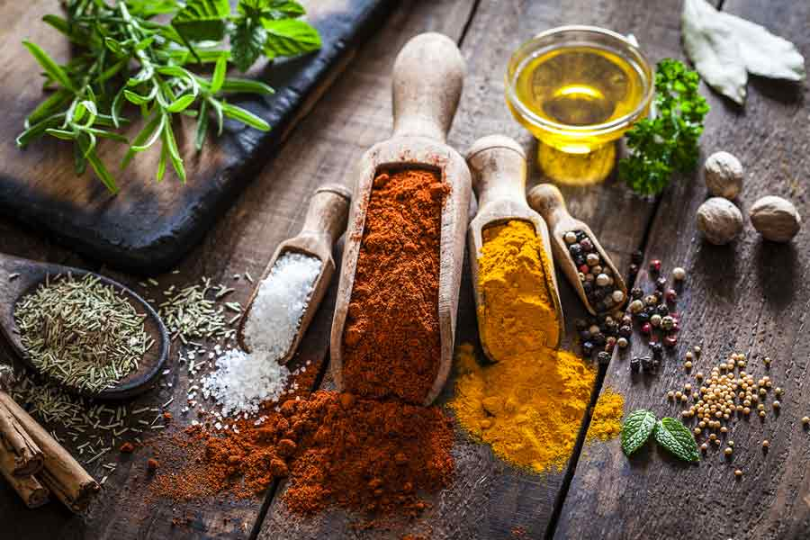 Turmeric, Is it the Answer?