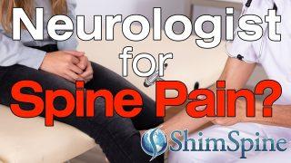 Do I Need a Neurologist?