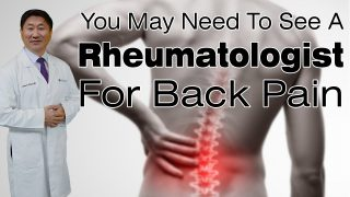 Do I Need a Rheumatologist?