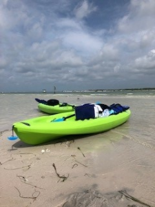Kayaking; For your Physical and Mental Health