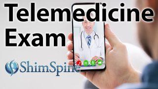 Telemedicine Exam