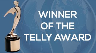 BREAKING NEWS: Tampa Bay Media Company and Spine Surgeon Win a Telly Award