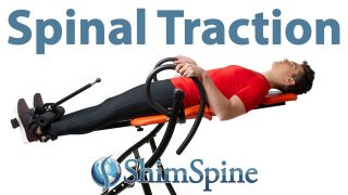 What is Spine Traction?