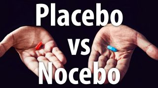 Placebo vs Nocebo Effect