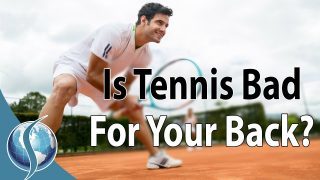 Is Tennis Bad For Your Back?