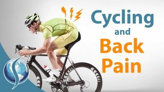 Cycling and Back Pain