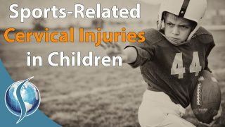 Sports-Related Cervical Injuries in Children