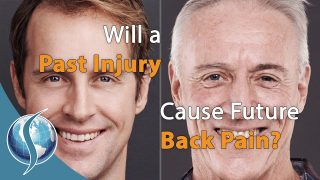Will a Past Injury Cause Future Back Pain?