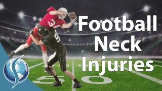 Cervical Injuries in American Football