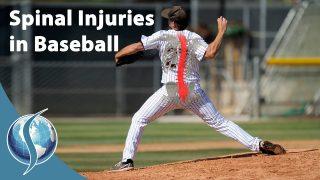 Spine Injuries in Baseball